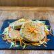 hamburger|medaglioni|pollo|carote-zucchine-Salice Group