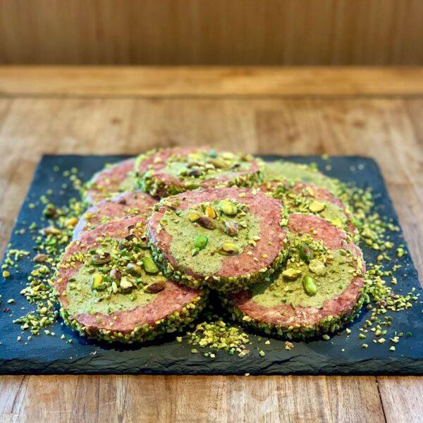 hamburger-medaglioni-pistacchio-Salice Group