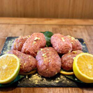 polpette-scottona-arancia-Salice Group