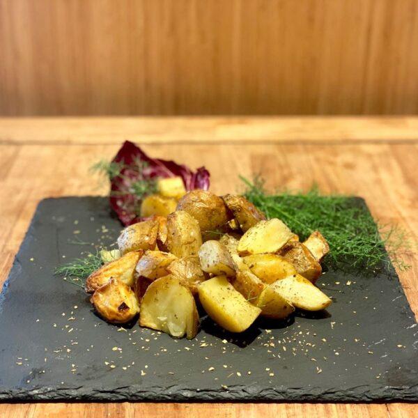 Patate al forno-gastronomia-Salice Group