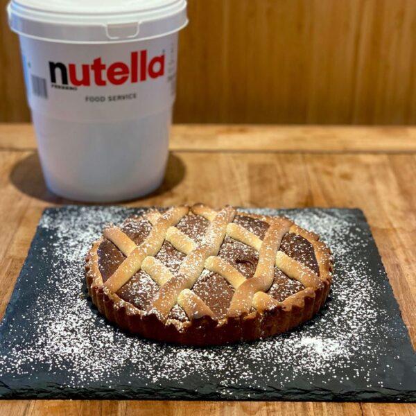 Crostata-nutella-Salice Group