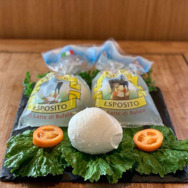 Mozzarella-bufala-salumeria-Salice Group