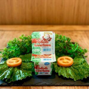 Robiola-Nonno nanni- formaggio-Salice Group