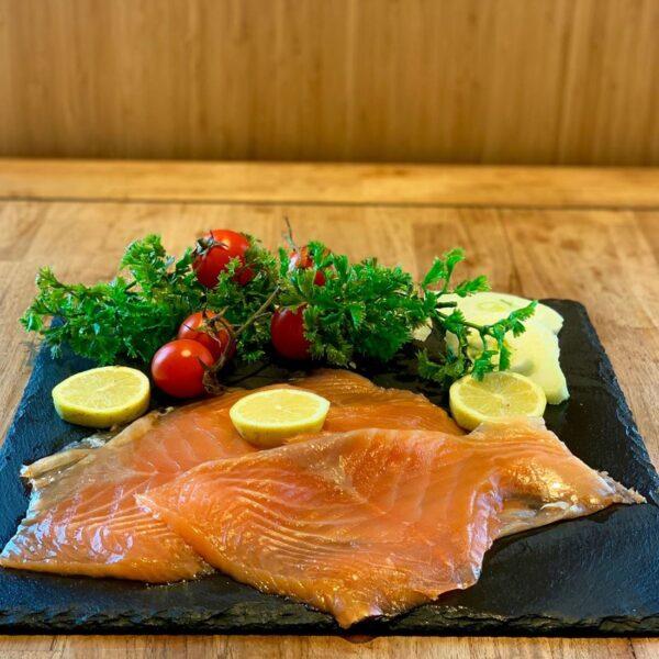 Salmone norvegese-Salice Group